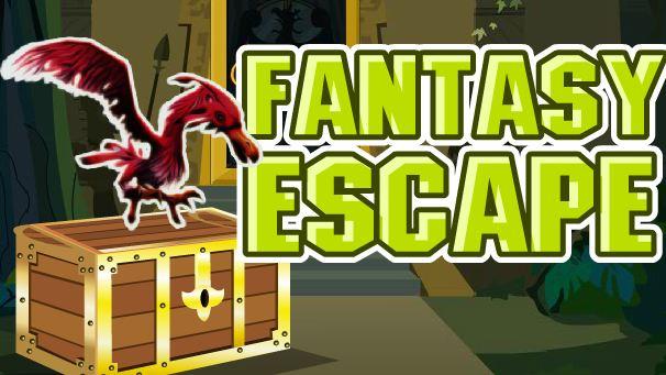 ZoozooGames Fantasy Escap…