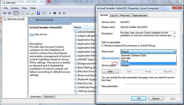 Mô Tả Các Service Trong Windows Và Tắt Những Service Không Cần Thiết - Top5Free.