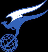 qantas logo 1947-1968