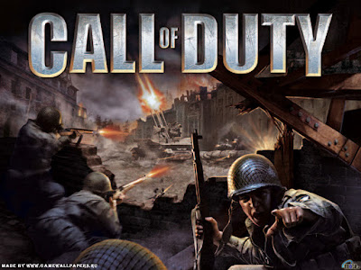 Game PSP Call of Duty: Roads to Victory