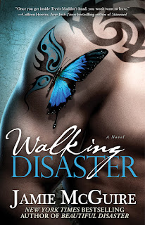 walking disaster-jamie mcguire