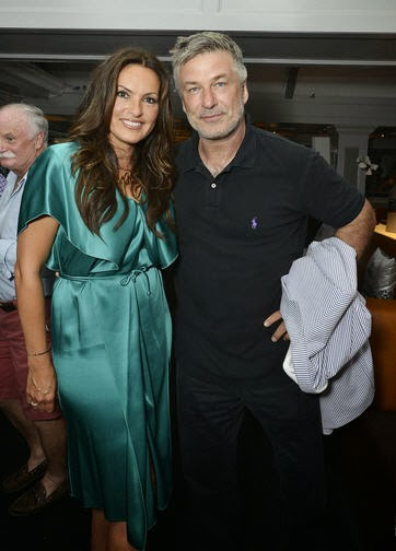 These Are Their Stories Mariska Hargitay Attends Hamptons