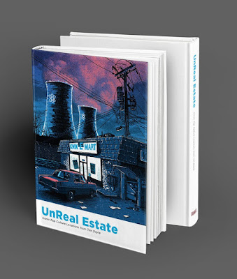UnReal Estate: The Book by Tim Doyle & Nakatomi