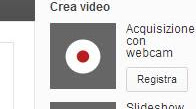 Caricare più foto su Youtube come video slideshow