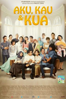 Download film Aku, Kau & KUA (2014) WEB-DL Gratis