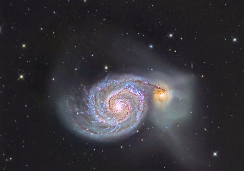 Universo e Astronomia