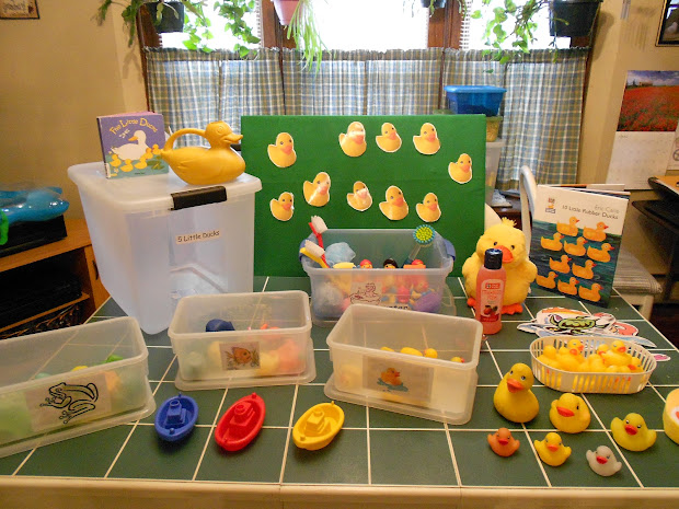 Early Childhood Education - Activities & Info 5 Little