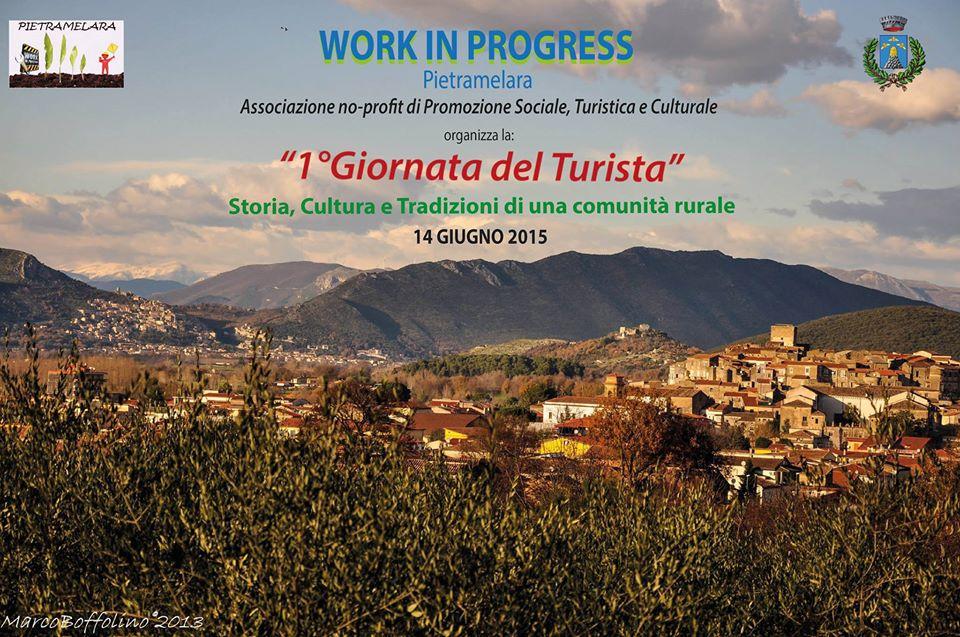 Solo caserta eventi e sagre la giornata del turista 2015 for Progress caserta prodotti