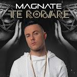 Magnate - Te Robare - Single Cover