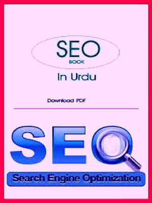 SEO Book in Urdu
