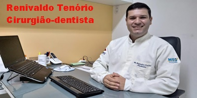 CONSULTÓRIO DO DR. RENIVALDO TENÓRIO LIGUE: (87) 9 9965-7139  (87) 9 8143-3175