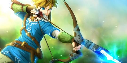 The Legend of Zelda Wii U, Wii U, Actu Jeux Vidéo, Jeux Vidéo, Eiji Aonuma, Shigeru Miyamoto, Nintendo,