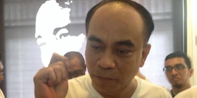 ProJo Sebut Ada Upaya Pecah Belah Relawan Jokowi