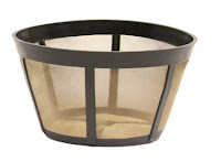 bunn permanent coffee filter