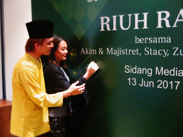 Riuh Raya 2017 Bersama IJM Land