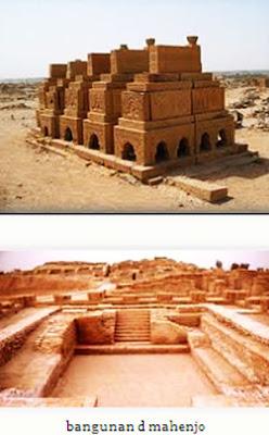 Peninggalan Seni Rupa India