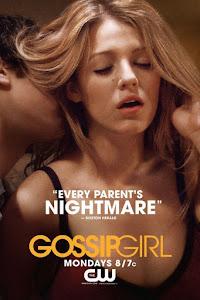 Gossip Girl Poster