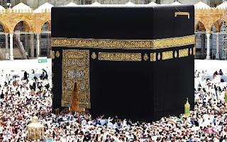 Syarat Dan Rukun Haji