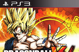 Dragon Ball Xenoverse PKG [6.84 GB] PS3 HAN