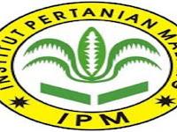 PENDAFTARAN  MAHASISWA BARU (IPM) 2021-2022
