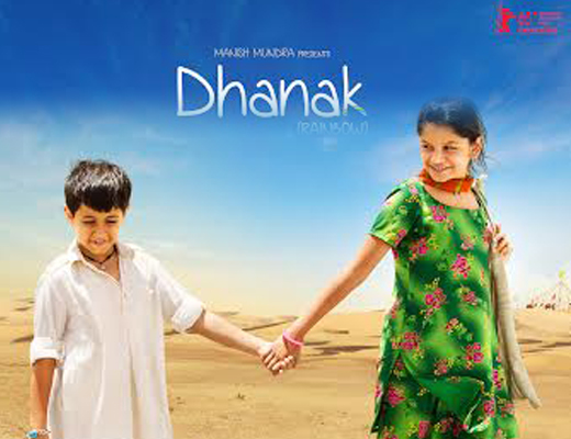 Complete cast and crew of Dhanak  (2016) bollywood hindi movie wiki, poster, Trailer, music list - Nagesh Kukunoor, Movie release date February 19, 2016