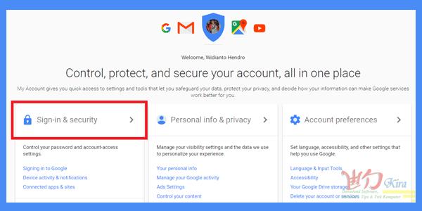 Cara-menggunakan-aplikasi-Google-Authenticator-wd-kira