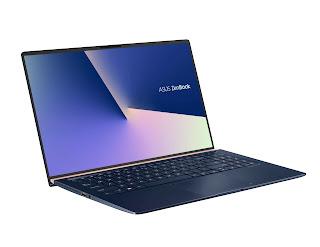 ASUS ZenBook 13/14/15: Laptop Paling Ringkas Tanpa ada yang di Pangkas