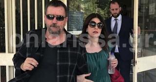 Άβα Γαλανοπούλου: «Διέλυσα τους πάντες…» Δείτε τι Δήλωσε Συντετριμμένη έξω από δικαστήριο!