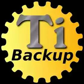 Titanium Backup APK