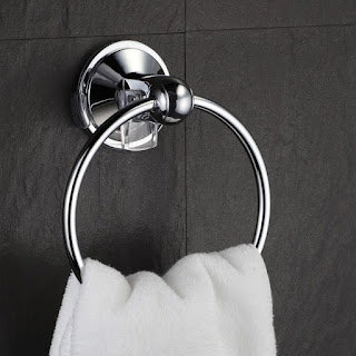 HotelSpa AquaCare Towel Ring