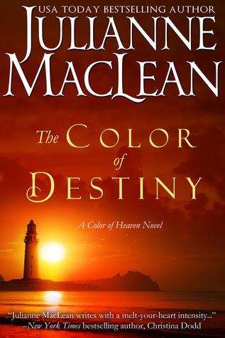 http://www.goodreads.com/book/show/18393801-the-color-of-destiny