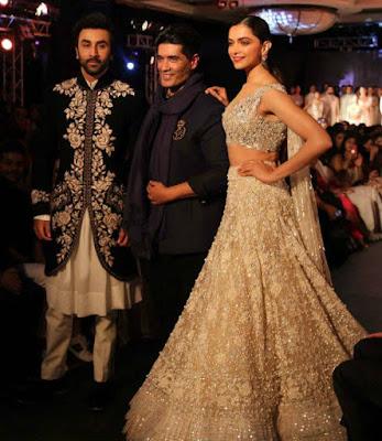 Ranbir-Kapoor-Deepika-Padukone-designer-Manish-Malhotra