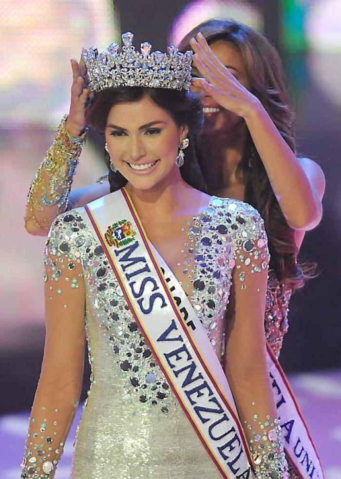 мисс венесуэла фото всех это только клабинг