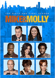 DVD & Blu-ray Release Report, Mike and Molly, Ralph Tribbey