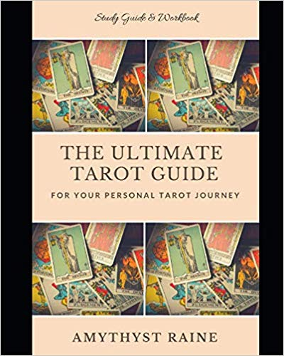 The Ultimate Tarot Guide