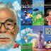 10 animaciones para entender a Hayao Miyazaki y su mundo de fantasía ¿Hay alguna que sea tu favorita?