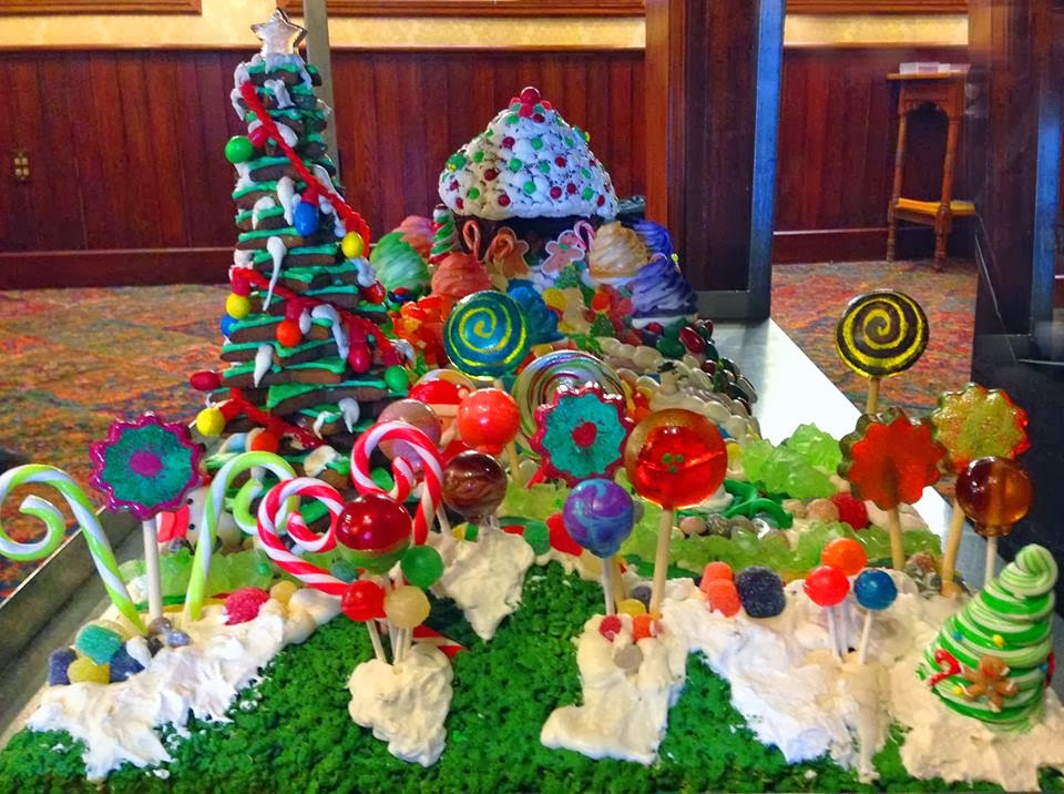 Hudson Valley Etsy (New York): Holiday Gingerbread from ...