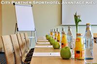 Hotelfotografie seminarraum fotografieren sporthotel Avantage kiel