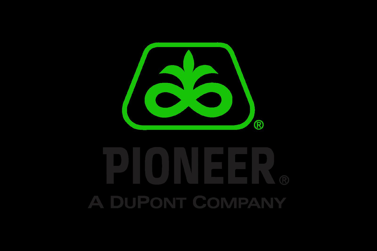 DuPont Pioneer Logo - logo cdr vector  DuPont Pioneer ...
