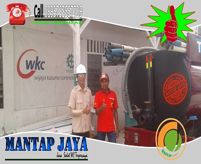 Jasa Layanan Sedot WC Citraland Surabaya Murah