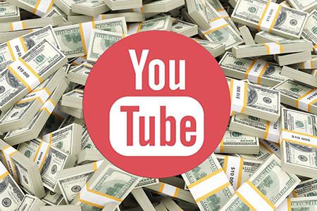 Mendapatkan Uang Dari Vieo Youtube