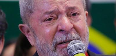 DEFESA DE LULA PEDE ABSOLVIÇÃO NO TRF-4