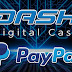 Why DASH is to serve as the next PayPal in future?
