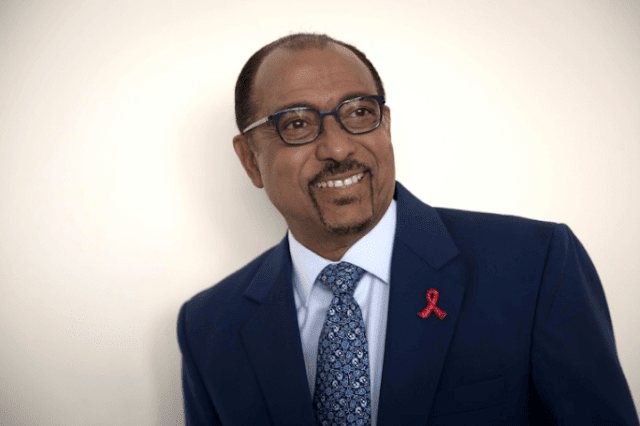Under-fire UNAIDS chief offers to resign in June