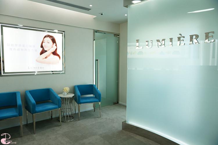 【美容療程】效果分享|塑造輪廓美|Lumiere 360°渦旋肌源重塑療程 ...