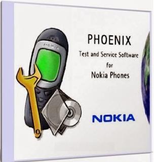 Nokia Flash Tool With USB