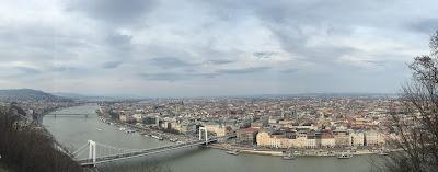 budapest hungary travel wanderlust europe danube