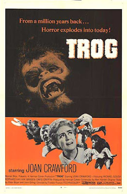 Trog (1970) Joan Crawford