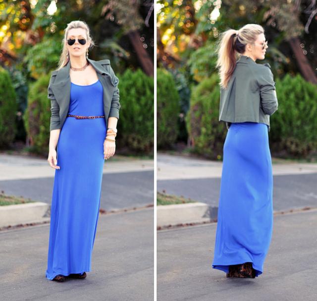 ec243b3a0e4c Ways to Wear it  Maxi Dresses   Skirts