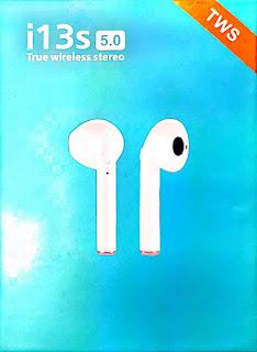 i13s tws true wireless bluetooth 5.0